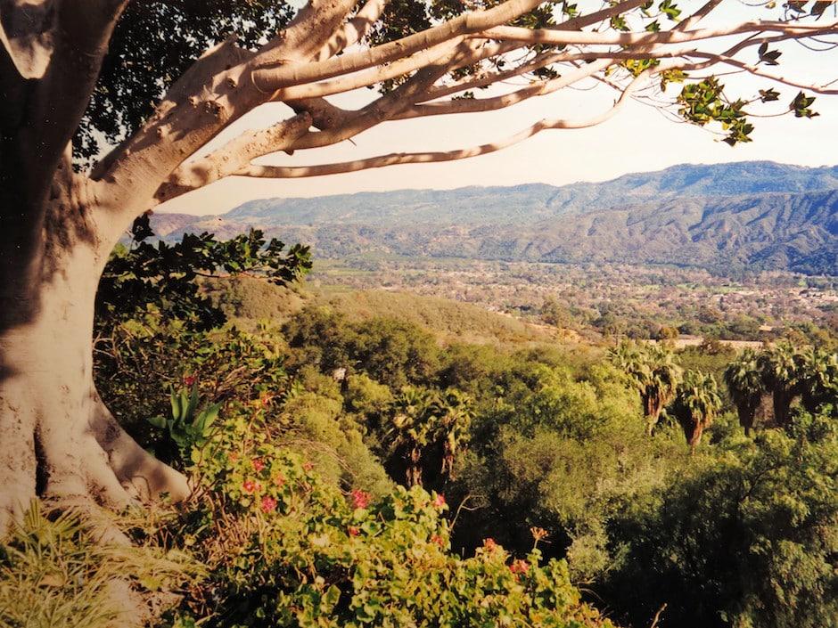 ojai valley krishnamurti