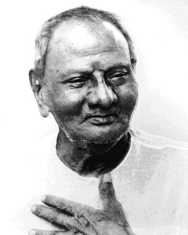 advaita Nisargadatta Maharaj