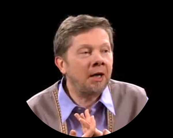 Eckhart Tolle This Moment