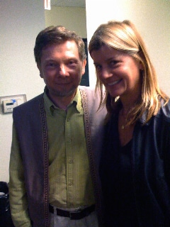 Eckhart and Astrid