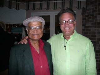 Amit Goswami and Chris