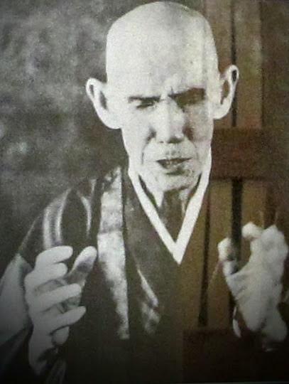 zen hakuun yasutani