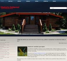 Wisdom's Goldenrod - Center for Philosophic Studies