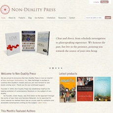 Non-Duality Press
