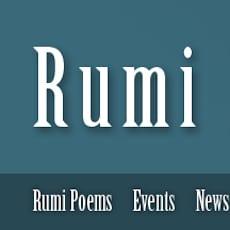 Rumi Network by Shahram Shiva