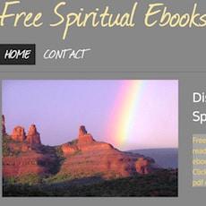 Free Spiritual eBooks