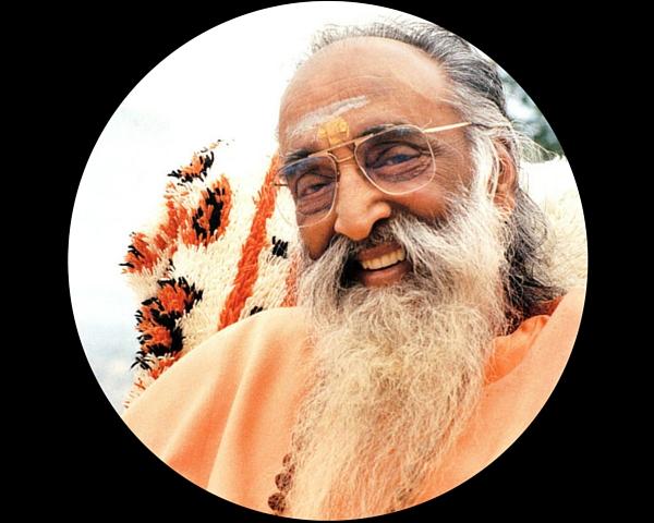 Swami Chinmayananda