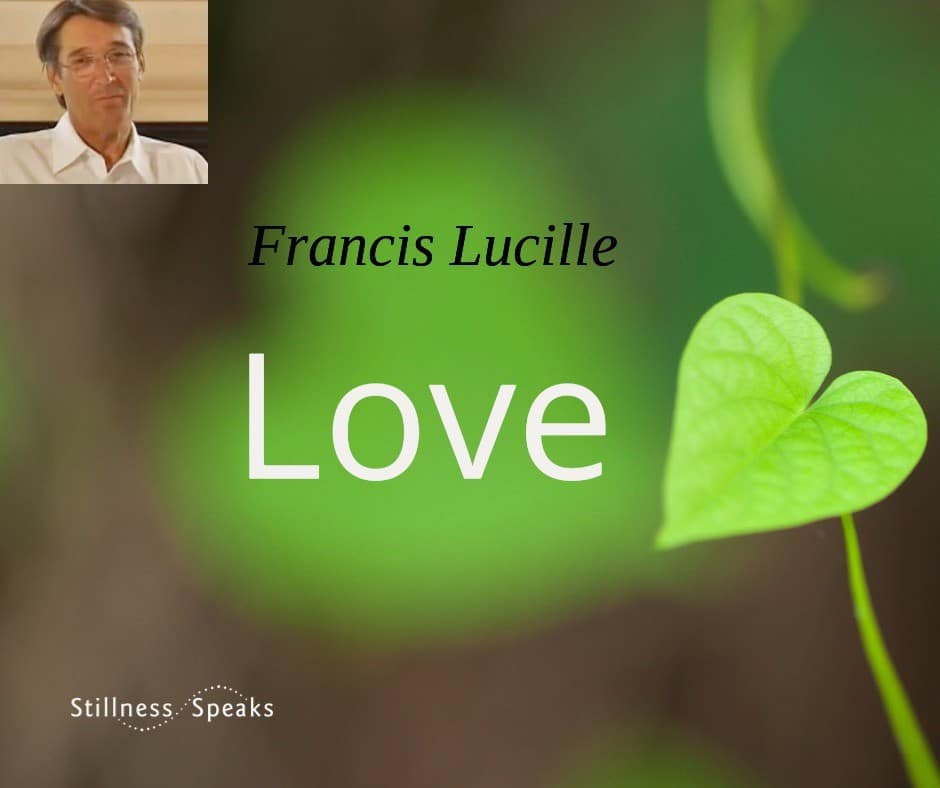 Francis Lucille Love