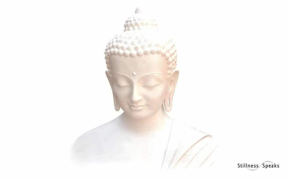 buddha presence nirvana