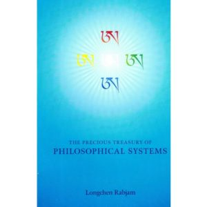 Precious Treasury Philosophical Systems