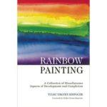 Rainbow Painting Tulku Urgyen Rinpoche