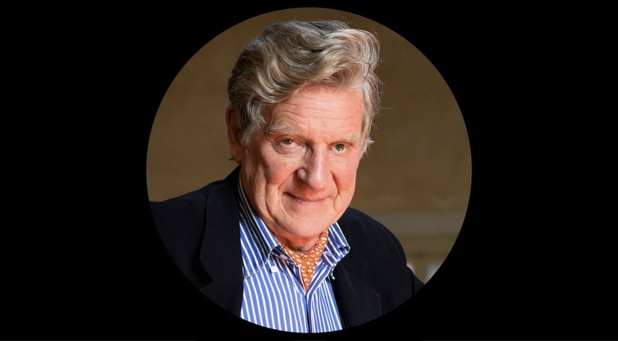 Robert Thurman Introduction