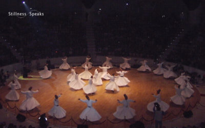 Sacred Whirling, Sufism & Advaita (Part 1 of 5)