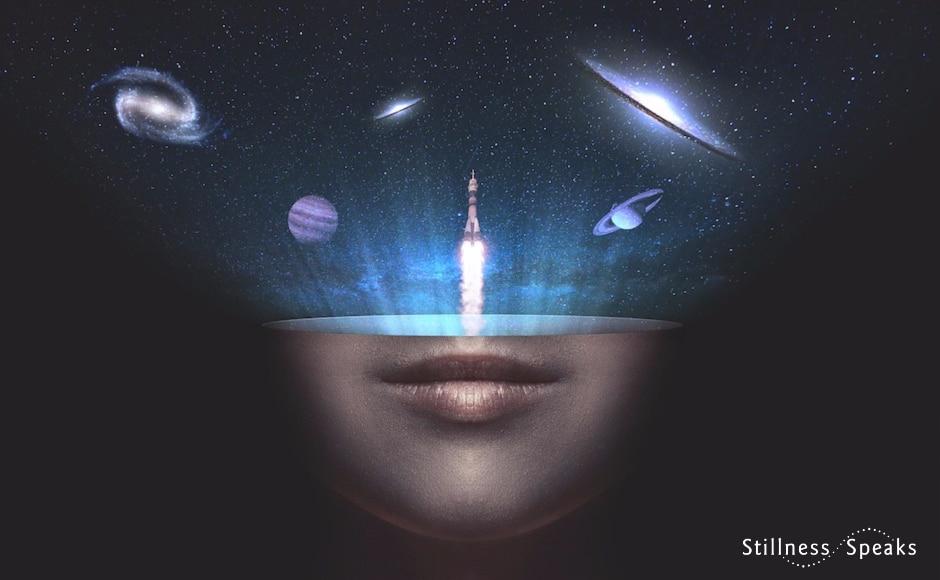 Eternal Now Cosmos