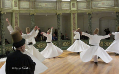 Rumi's Life Story: Genesis of His Poetry (Part 1)