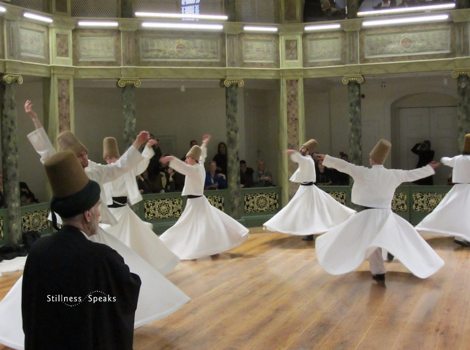 Rumi Life Story