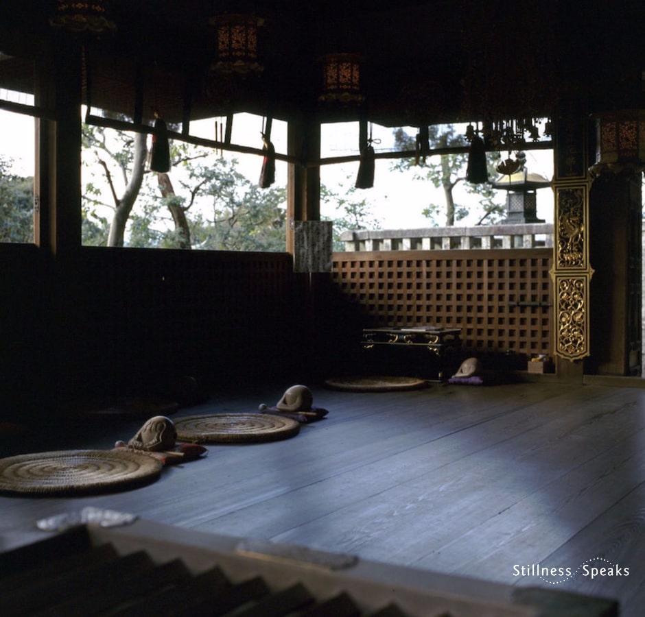 nonduality meditation