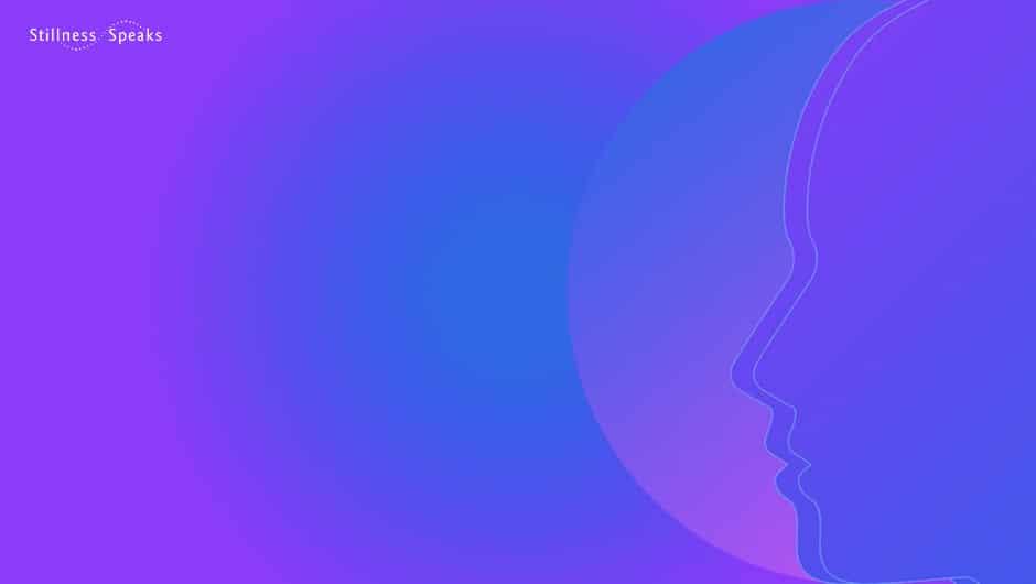 one consciousness