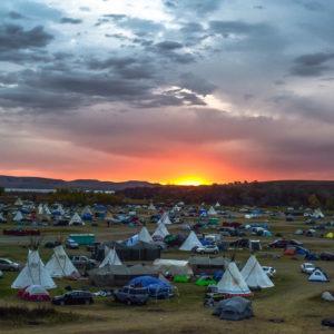 Standing Rock 2