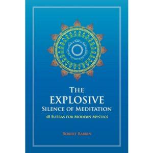 Explosive Silence of Meditation Rabbin