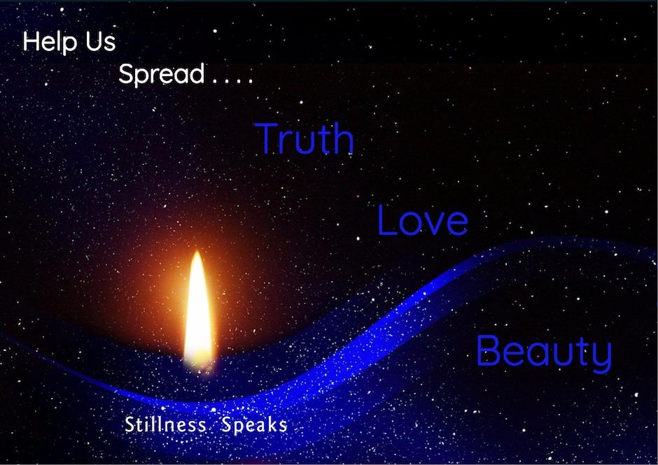 Truth Love Beauty