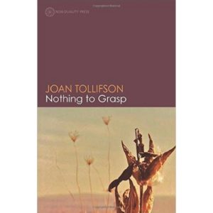 Nothing Grasp Joan Tollifson
