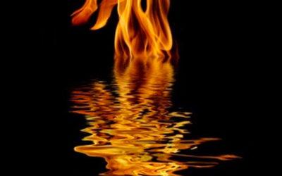 Shams of Tabriz: Love & The Soul of Fire