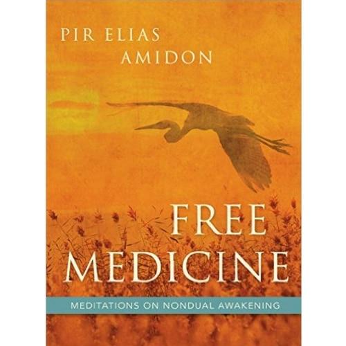 Free Medicine Elias Amidon