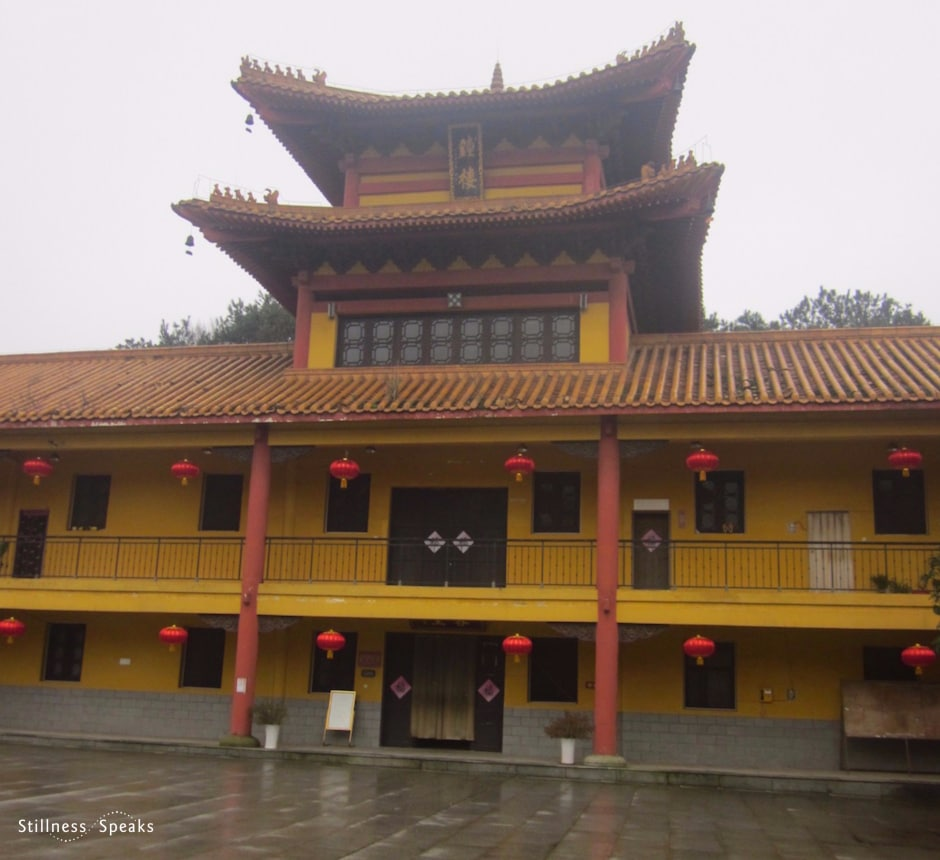chan temple