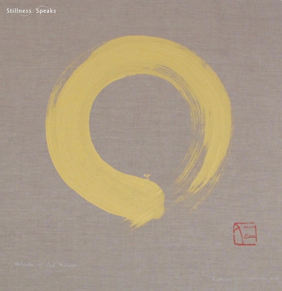 kaz enso circle way dogen