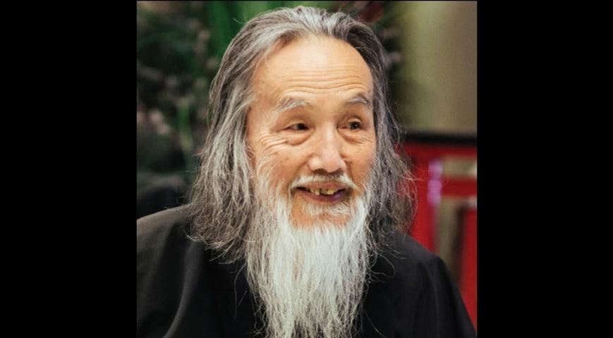 Kazuaki Tanahashi Stillness Speaks