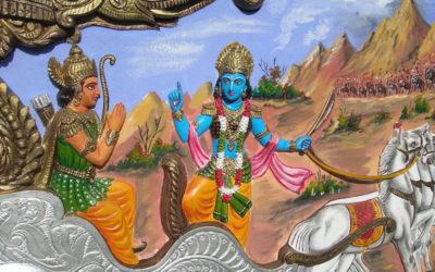 Dennis Waite: Misconceptions about Advaita (Part 2 of 2)