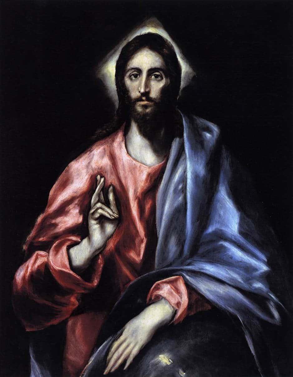 Christ as Savior