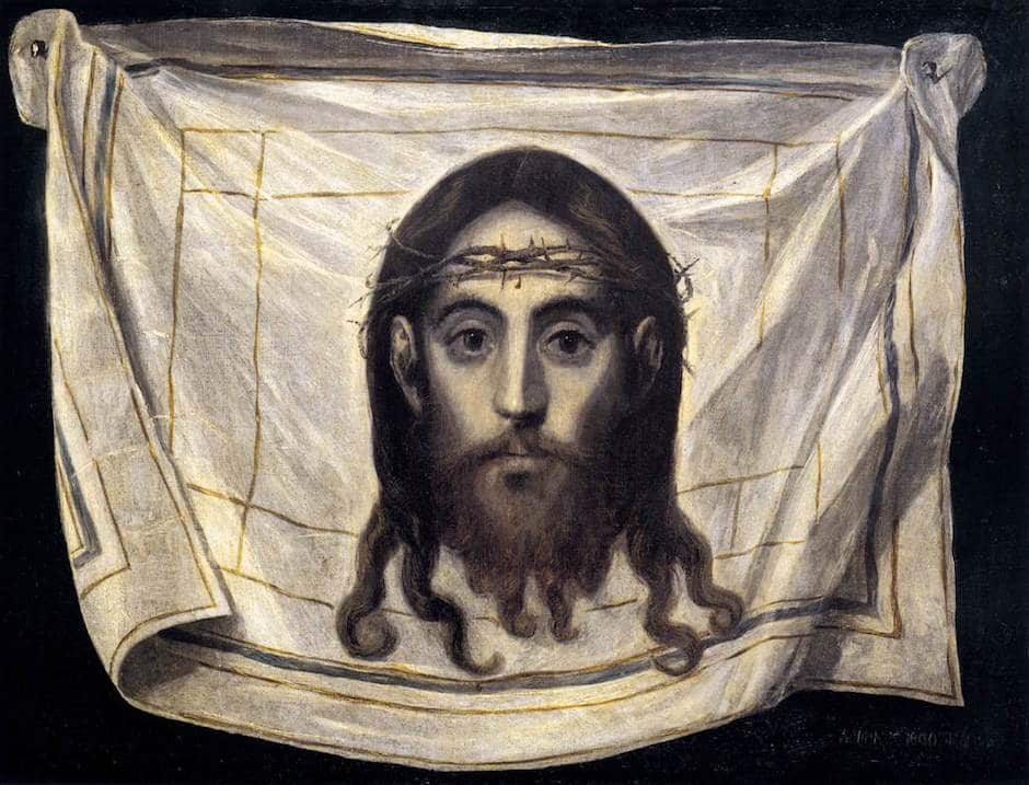 Veil of Saint Veronica