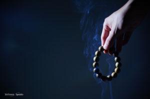 prayer beads, simplicity