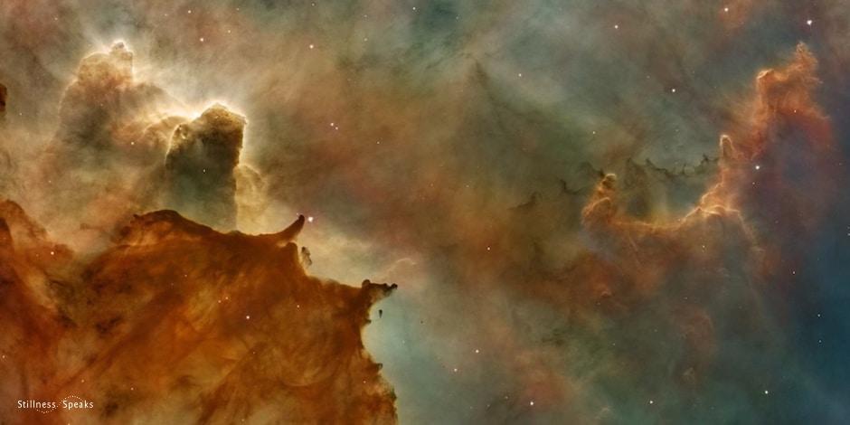 boundless, nebula