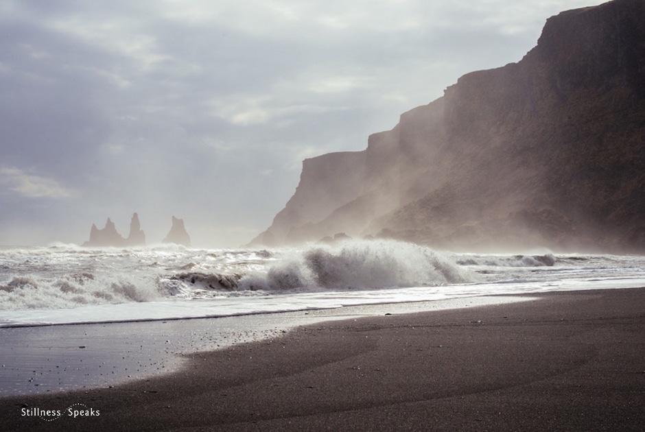 waves, surf, simplicity, awareness