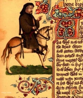 Ellesmere Manuscript