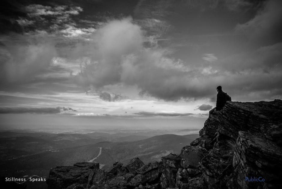 meditate, awaken