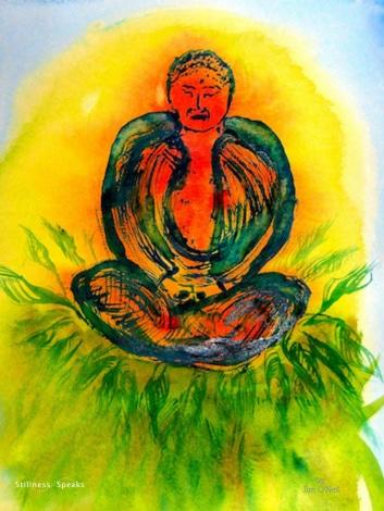 meditation, zen, koan