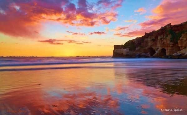 love low high tide kahlil gibran