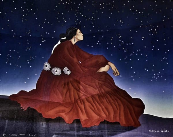 Stars Hope Silence