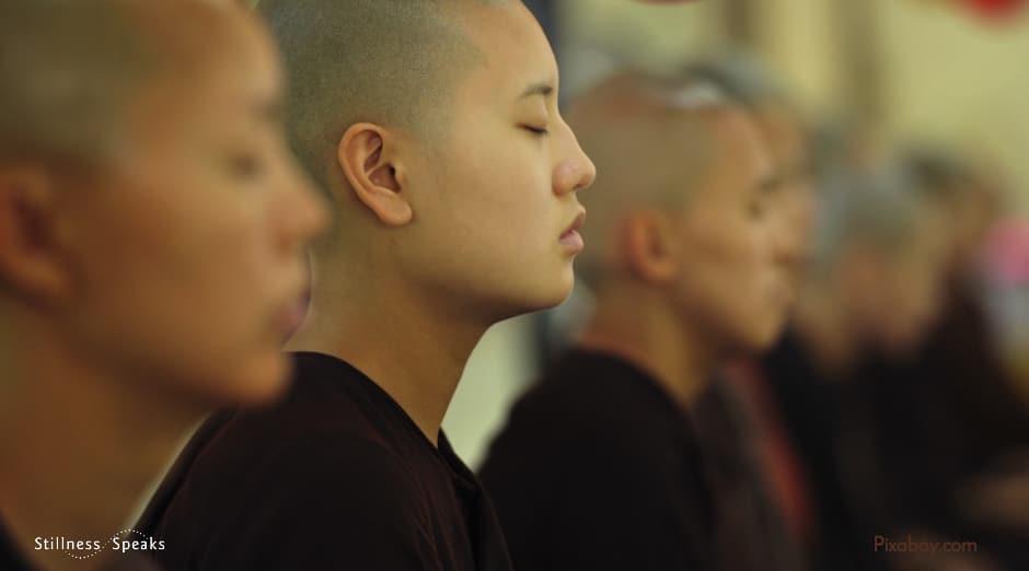non-duality, insight, meditation