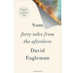 Sum: 40 tales from afterlives