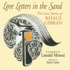 Love Poems Gibran
