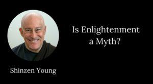 shinzen young enlightenment