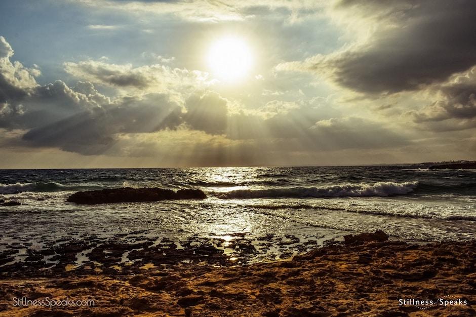 Sun, Gap, Universal Reality