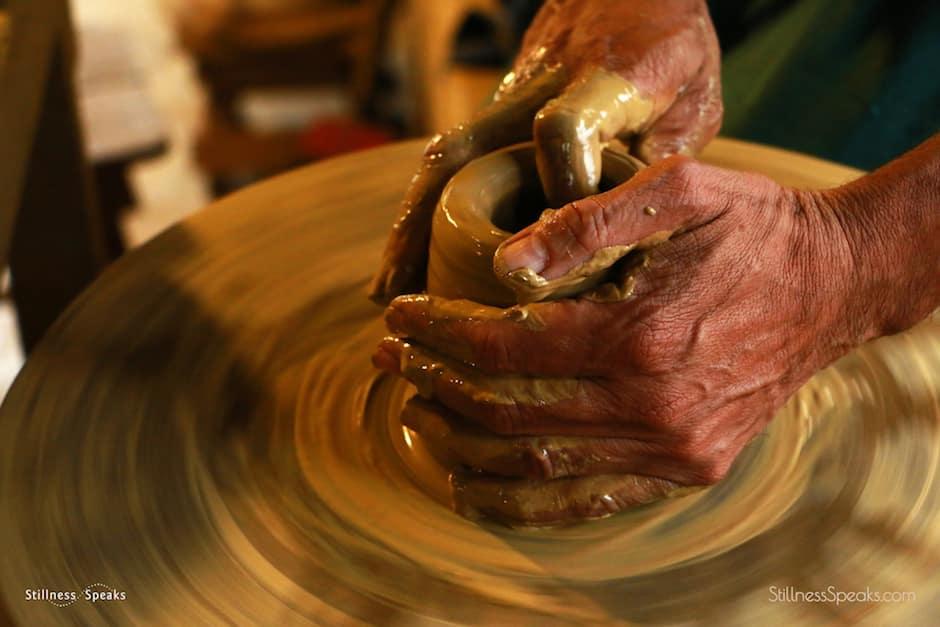 Ceramic Model