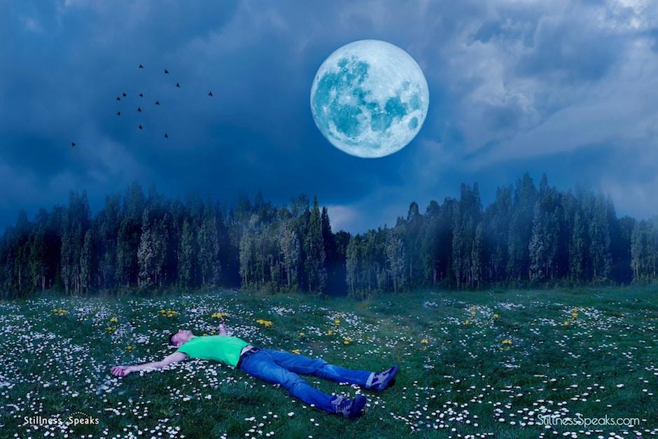 Sleep, quite, rest