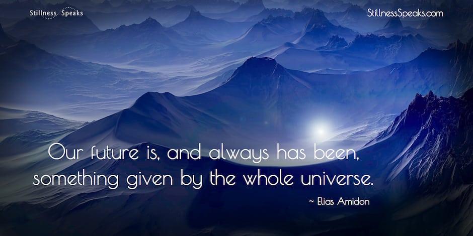 Universal Sanctuary